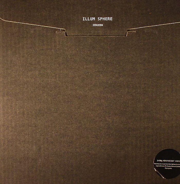 illum sphere spectre vex ep record store day 2014 vinyl. Black Bedroom Furniture Sets. Home Design Ideas