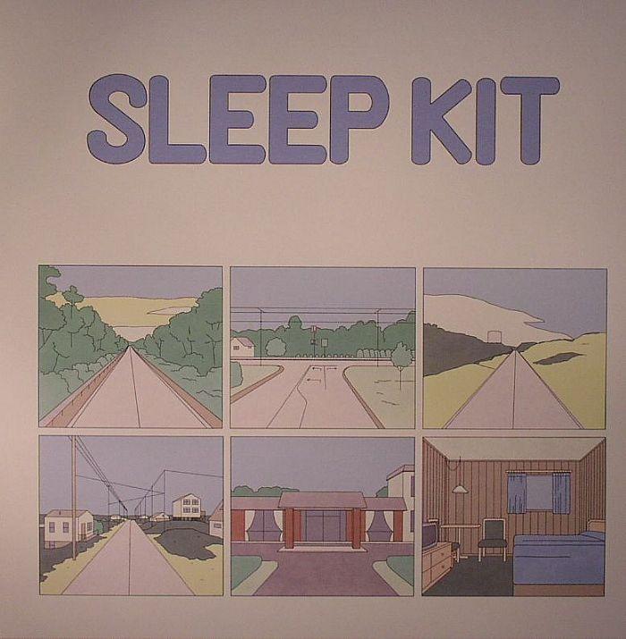 SLEEP KIT - Sleep Kit