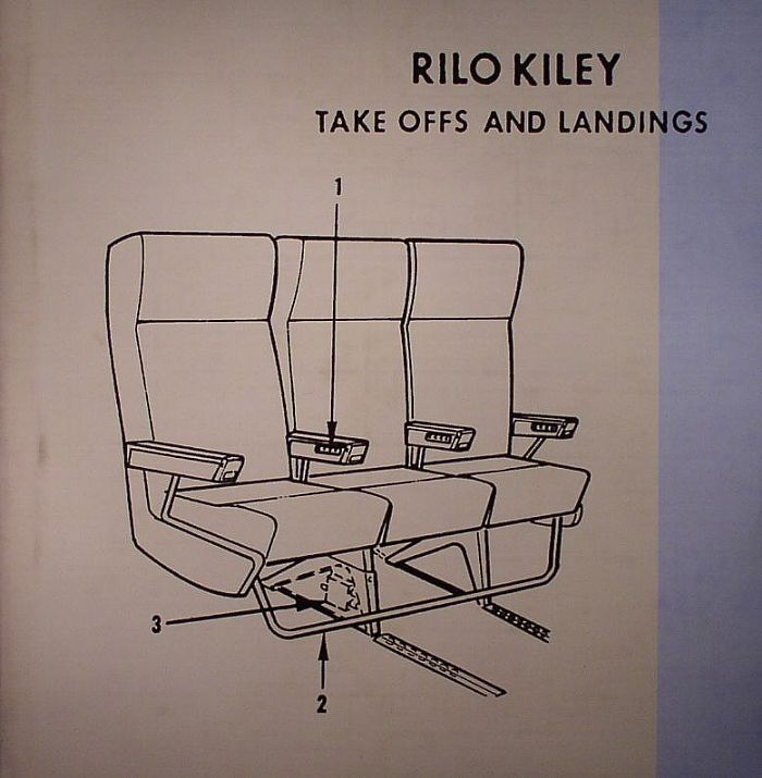 KILEY, Rilo - Take Offs & Landings