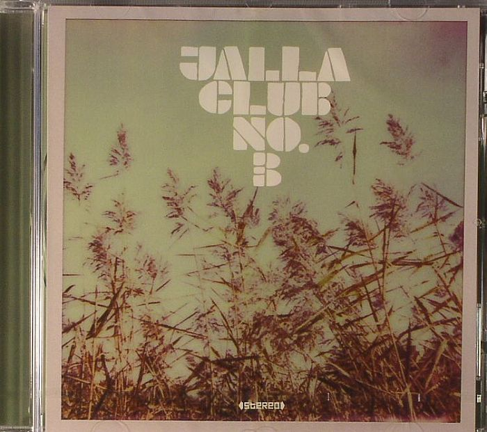 VARIOUS - Jalla Club No 3