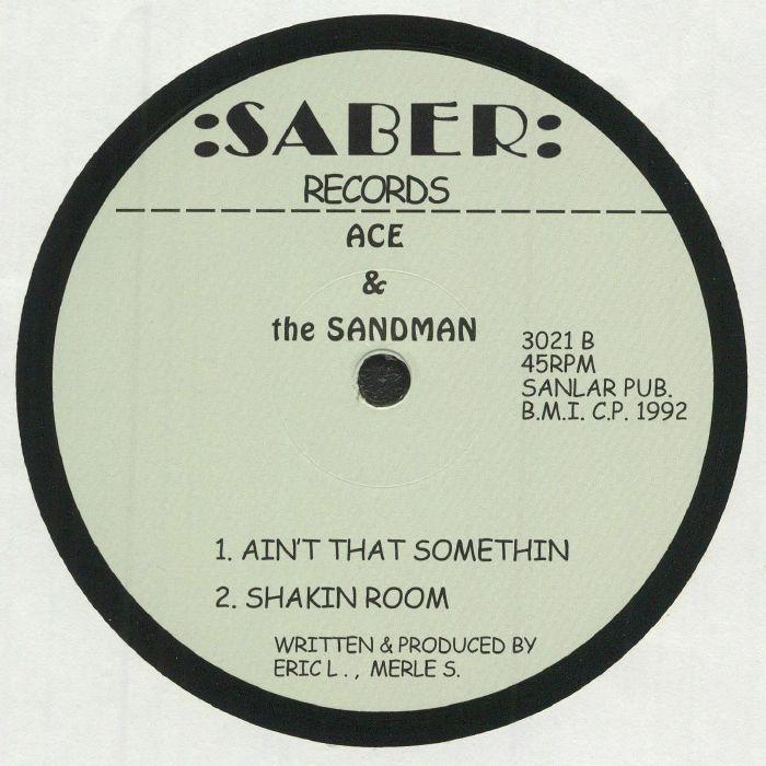 ACE/SANDMAN - Let Your Body Talk (remastered)