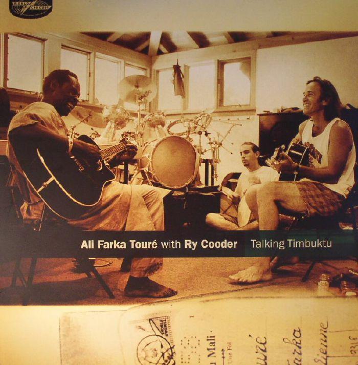 Ali Farka Toure Talking Timbuktu Download