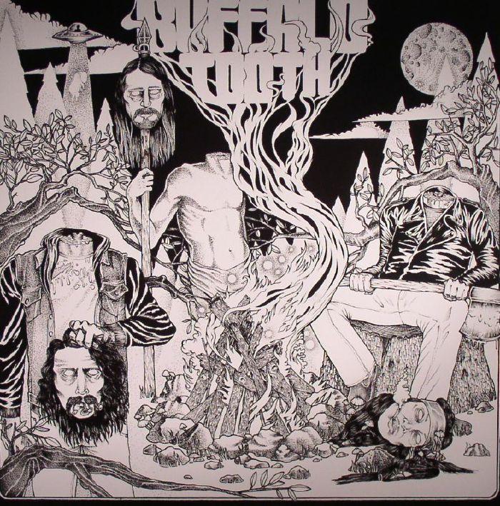 BUFFALO TOOTH - Gardeners Of The Devil's Lettuce