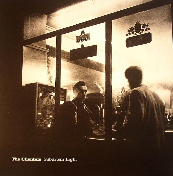 CLIENTELE, The - Suburban Light