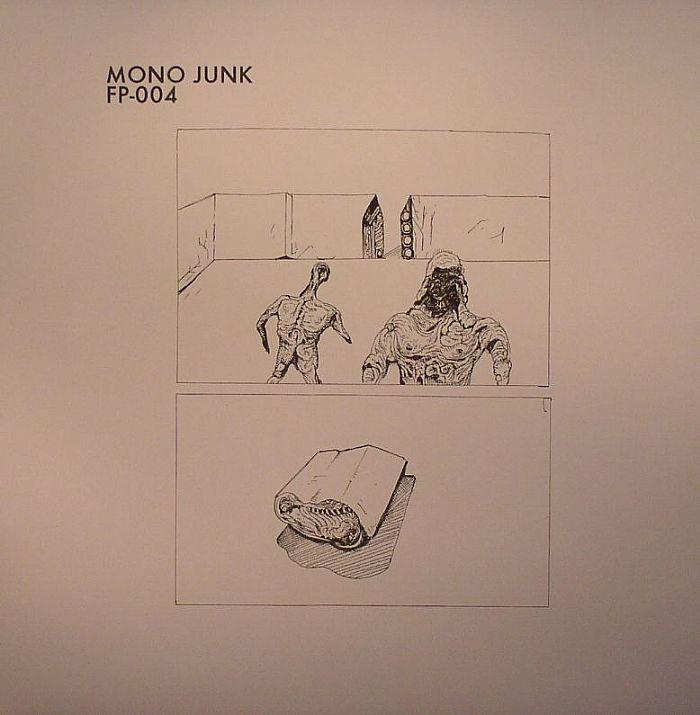 MONO JUNK - Shotokai (stereo)