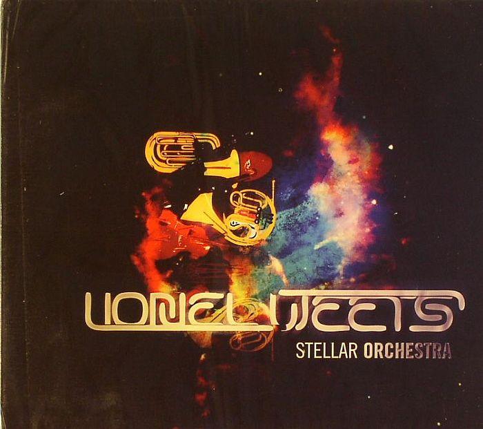WEETS, Lionel - Stellar Orchestra