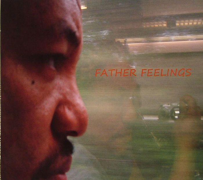 Dj Jus Ed Father Feelings Vinyl At Juno Records