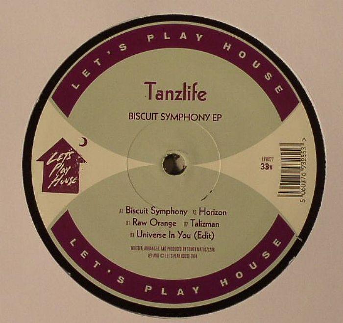 TANZLIFE - Biscuit Symphony