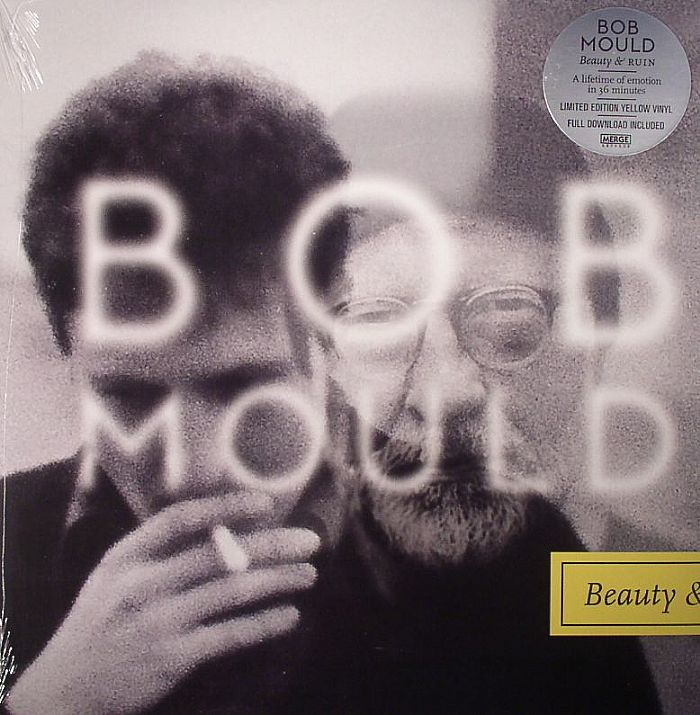 MOULD, Bob - Beauty & Ruin