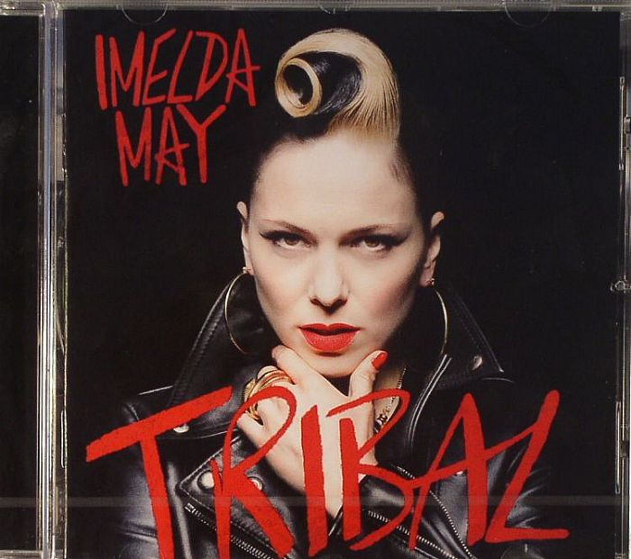 MAY, Imelda - Tribal