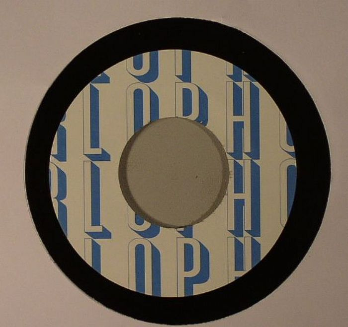 ALBARN, Damon - Hollow Ponds (Record Store Day 2014)