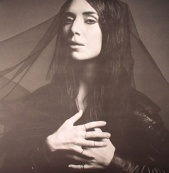 Lykke Li - I Never Learn   Releases   Discogs