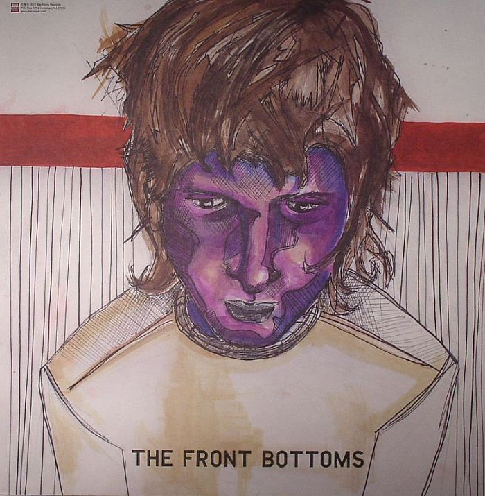 FRONT BOTTOMS, The - The Front Bottoms