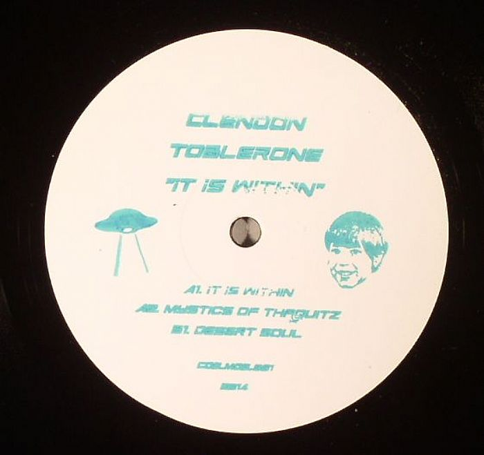CLENDON TOBLERONE - It Is Within