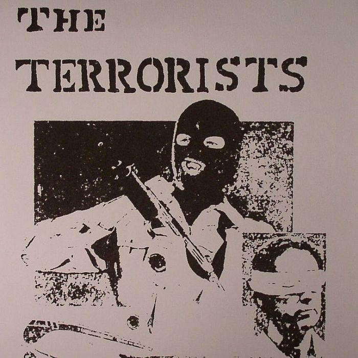 TERRORISTS, The - Crazy Life