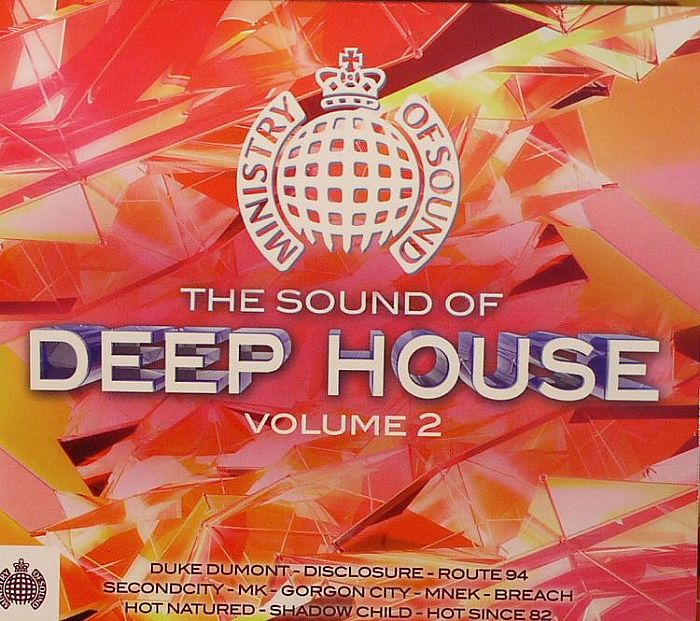 Juno records the sound of deep house vol 2 for Juno deep house