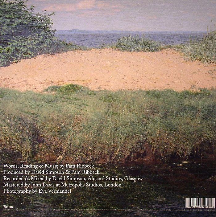 PYPER, Maris - The Headland (Record Store Day 2014)