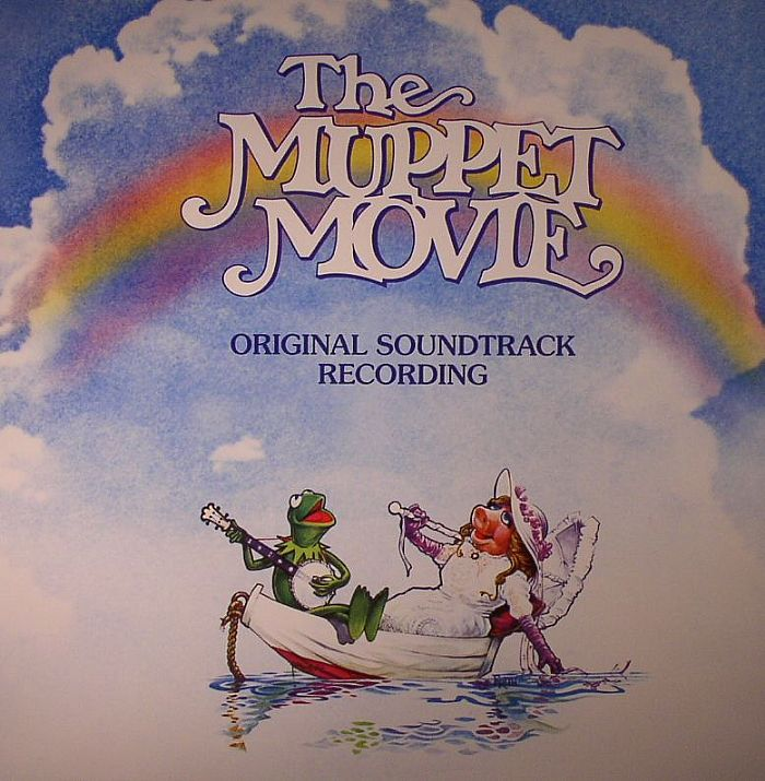 VARIOUS - The Muppet Movie (Soundtrack) (Record Store Day 2014)