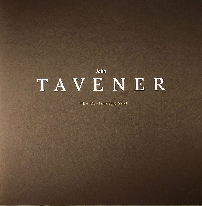 John Tavener The Protecting Veil Record Store Day 2014