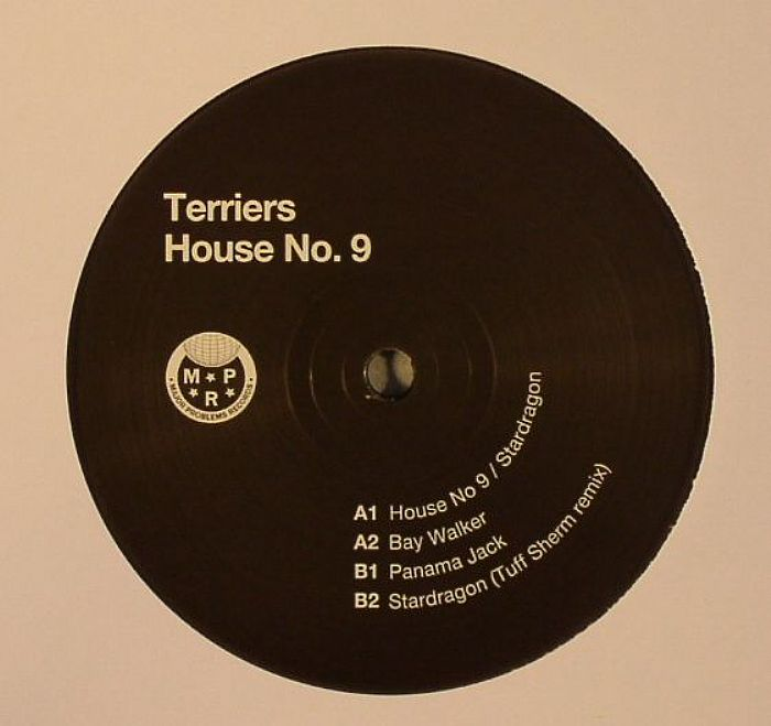 TERRIERS - House No 9