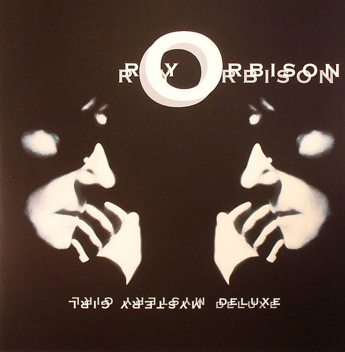 ORBISON, Roy - Mystery Girl: 25th Anniversary