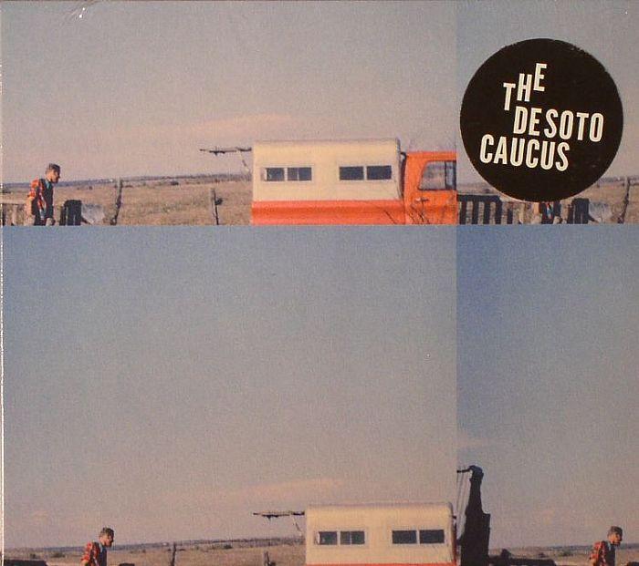 DESOTO CAUCUS, The - The Desoto Caucus
