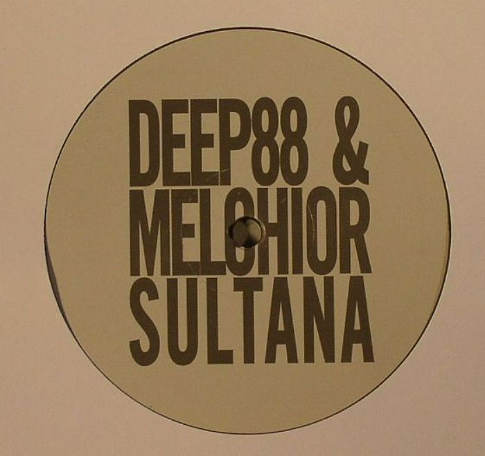 DEEP88/MELCHIOR SULTANA - Nightwave (Dream 2 Science remix)