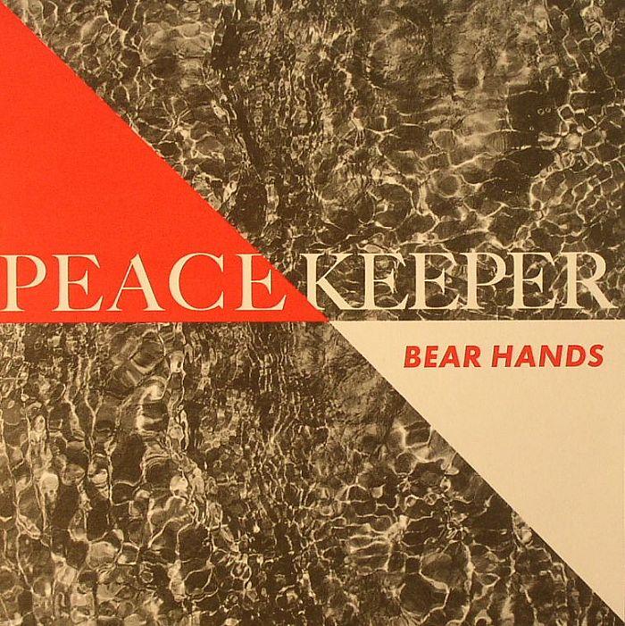 BEAR HANDS - Peacekeeper