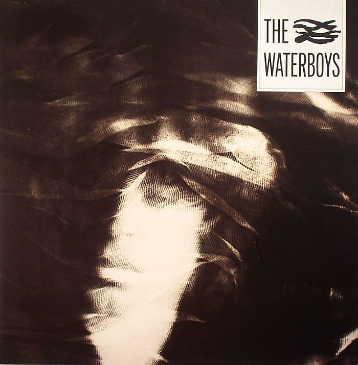 WATERBOYS, The - The Waterboys (remastered)