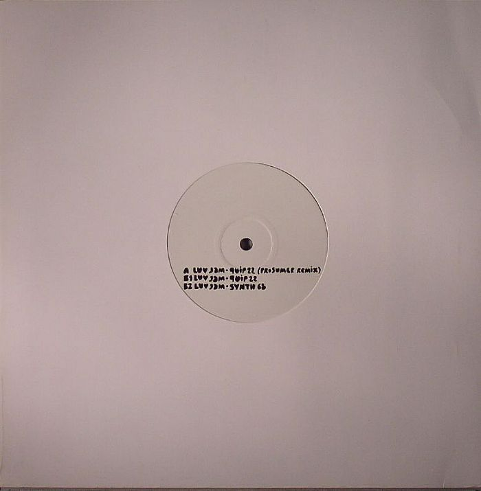 LUV JAM - Quip22