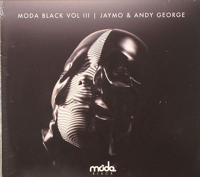 Jaymo Andy George Various Moda Black Vol Iii Vinyl At Juno