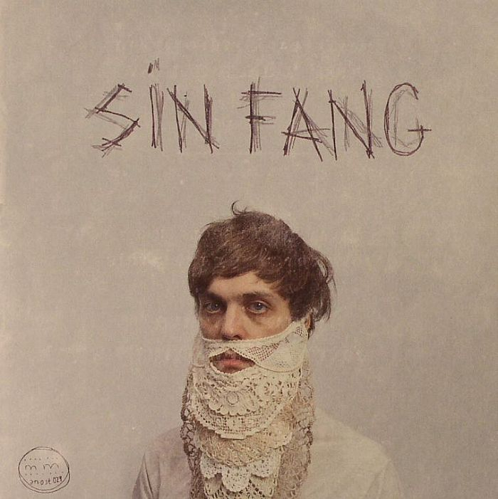 SIN FANG - Because Of The Blood