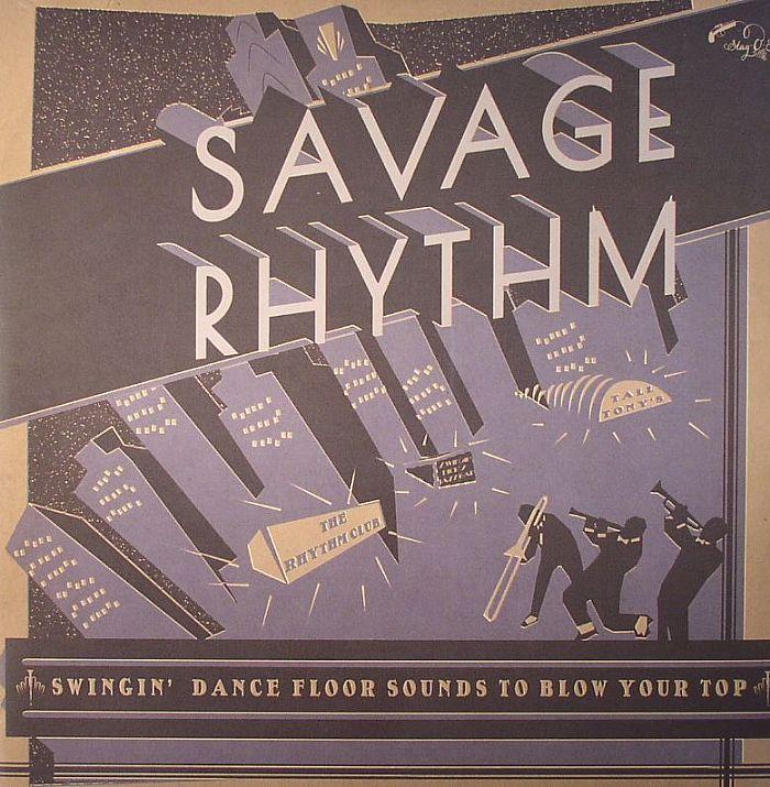 Various Dance Floor