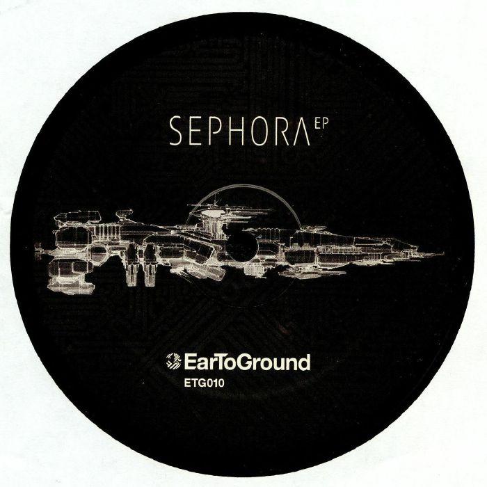 DAX J - Sephora EP