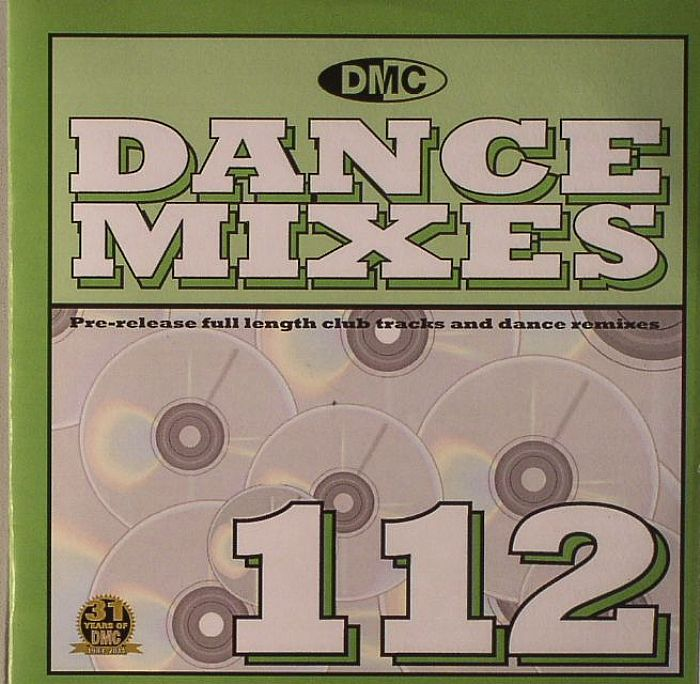 VARIOUS - Dance Mixes 112 (Strictly DJ Only)