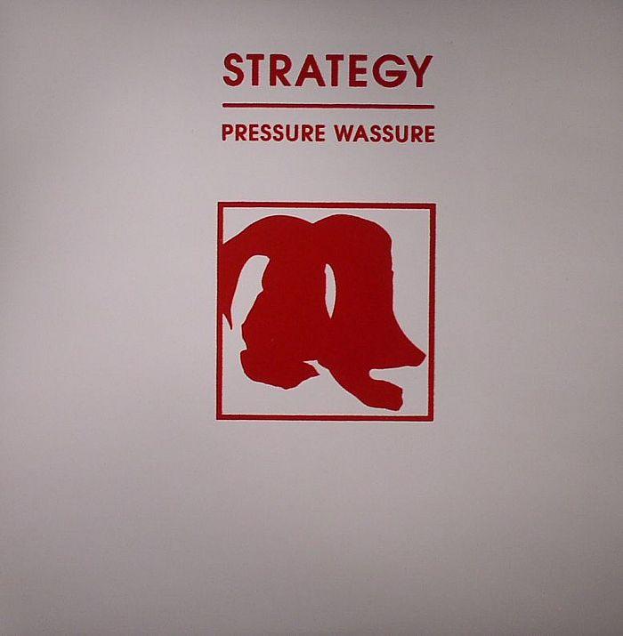 STRATEGY - Pressure Wassure