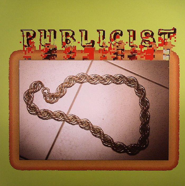 PUBLICIST - Slave
