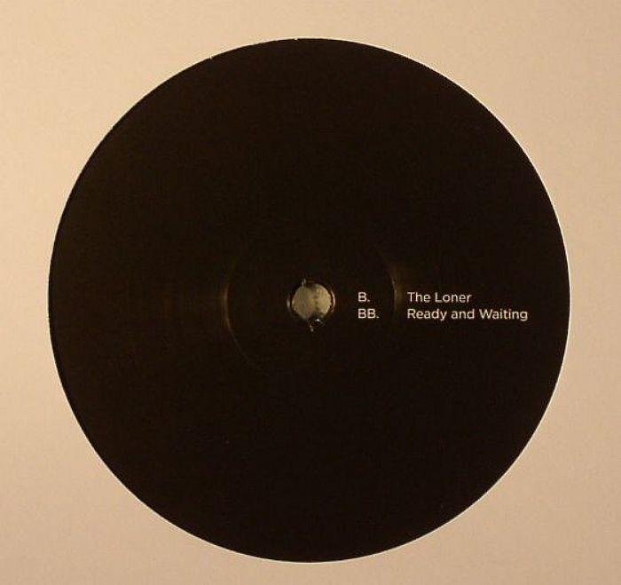 HOLMAN, Lee - The Forgotten EP