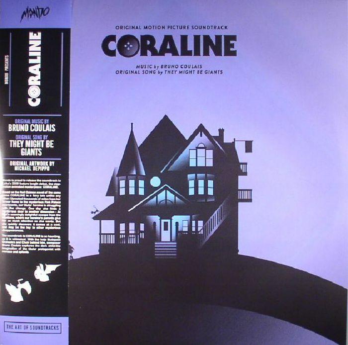 COULAIS, Bruno - Coraline (Soundtrack)