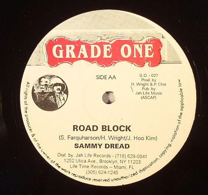 DREAD, Sammy - Miserable Woman