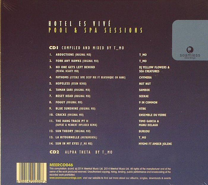 Various - Es Vive Ibiza 2008