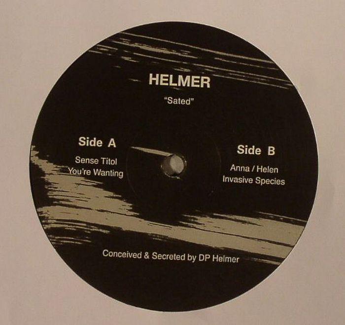 HELMER - Sated