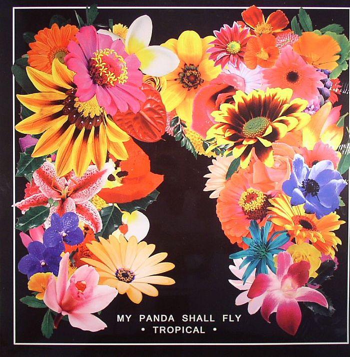 MY PANDA SHALL FLY - Tropical