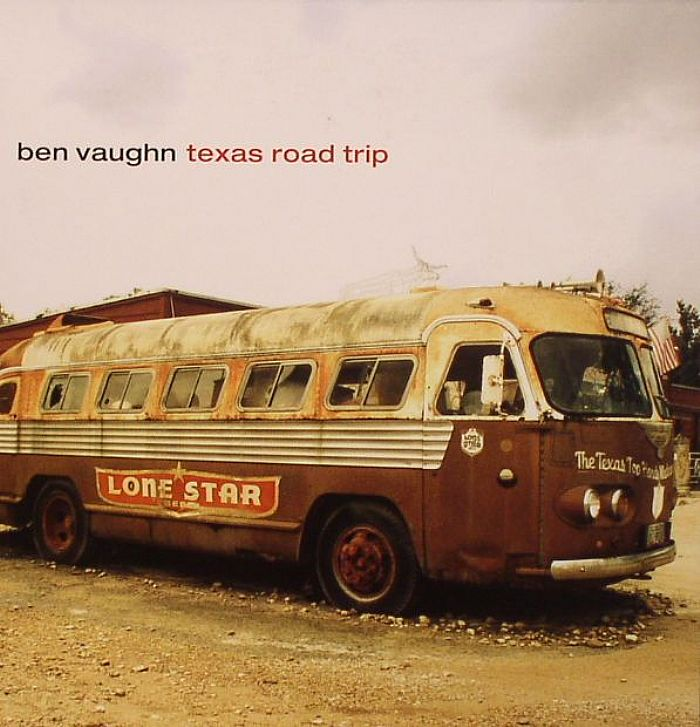 VAUGHN, Ben - Texas Road Trip
