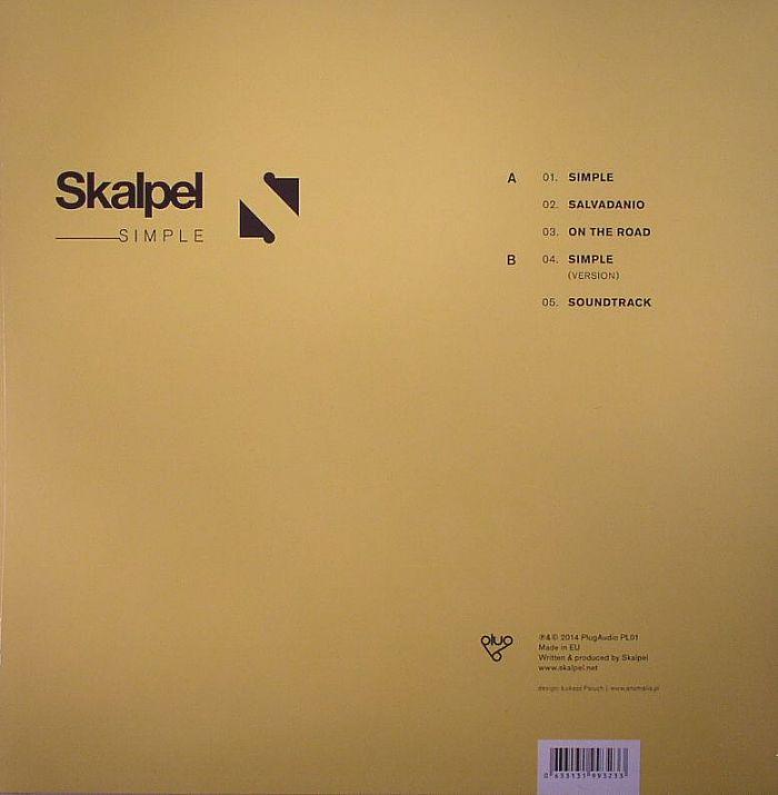 SKALPEL - Simple