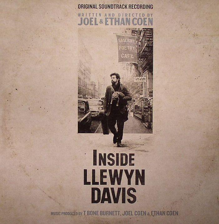VARIOUS - Inside Llewelyn Davis (Soundtrack)