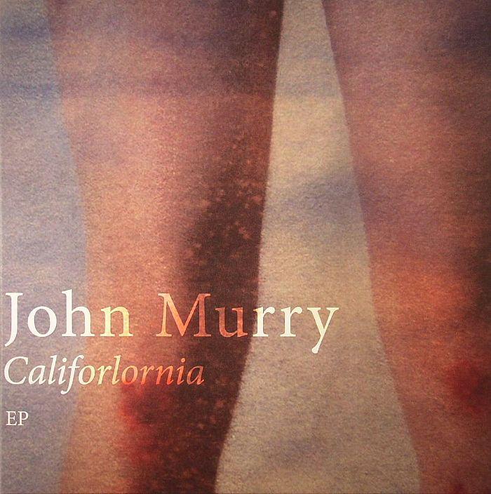 MURRY, John - Califorlornia EP