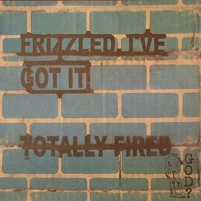 RUNNING - Frizzled