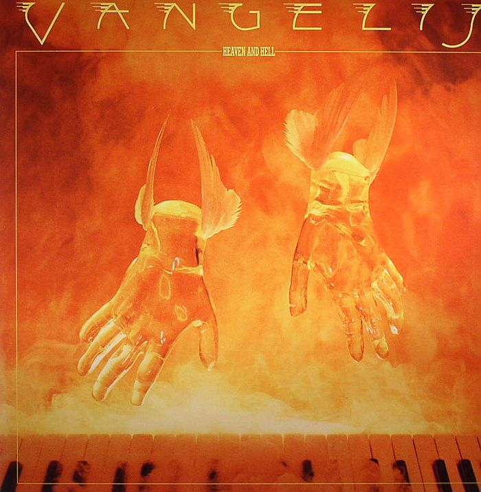 VANGELIS - Heaven & Hell (remastered)