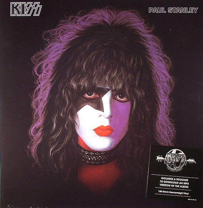 Kiss Paul Stanley Vinyl At Juno Records